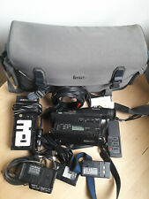 Sony Camcorder Handycam CCD-TR750E Video8 HI8 inkl. riesiges Zubehörpaket