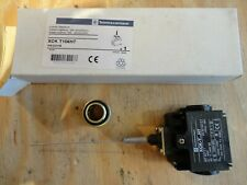 """Telemecanique XCK T106H7 Limit Switch with 4 1/2"""" """"wobble stick"""""""