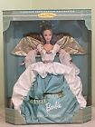 Mattel+BARBIE+Collector+Doll+NRFB-ANGEL+OF+JOY-Timeless+Sentiments-1st+In+Series