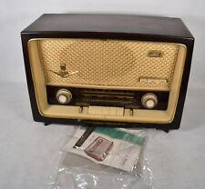 Vintage Grundig Magestic 1088 Am FM SW Shortwave Radio