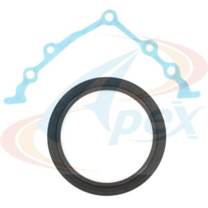 Engine Main Bearing Gasket Set-VIN: H, SOHC Rear Apex Automobile Parts ABS209