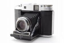 【EXC++++】 Mamiya 6 Six Auto Mat 6x6 Rangefinder Camera D zuiko 75mm F/3.5 #193
