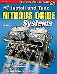 Nitrous Oxide Systems Book Manual - How To Install & Tune For Engines