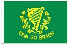 Irland Erin Go Bragh Höfflichkeit Flagge Ideal Für Boote 45cm x 30cm