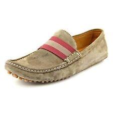 Gucci Men's Suede Formal Shoes