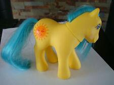 mon petit poney/ my little pony good weather 1987 china