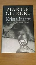 Kristallnacht: Prelude to Destruction (Making History), Gilbert, Martin