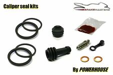 Kawasaki KX85 B 10-13 front brake caliper seal repair kit 2010 2011 2012 2013