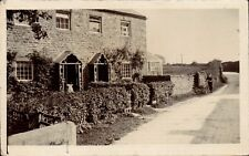 Preston posted cottages.. Written by Mother to Miss Ainsworth, Fulwood.
