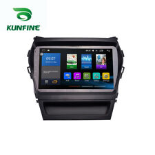 Android 6.0 Quad Core Car DVD Stereo Player GPS Navi Hyundai IX45/Santa Fe 12-16