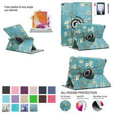 For iPad Air 2 Case, Heavy Duty, 360 Rotating, Auto Wake / Sleep A1566 A1567