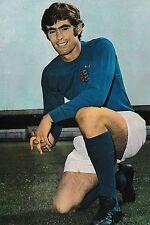 Football Photo>JOHN O'ROURKE Ipswich Town 1969-70
