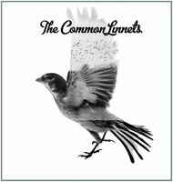 COMMON LINNETS - COMMON LINNETS  VINYL LP NEU