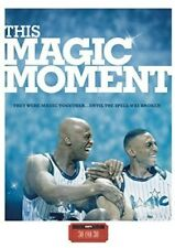 ESPN FILMS 30 for 30: This Magic Moment [New DVD]