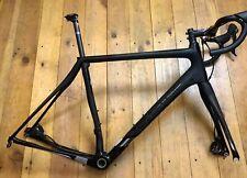 Cannondale Synapse Hi Mode Black Inc road bike frameset 56 cm 2017