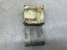 NEW IN BOX RIDGID JAW SET 44090