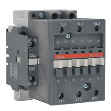 A63 30 11 Contactor Ac120v 63a Directly Replace For Abb Ac Contactor A63 30 11