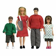 LUNDBY™ 60.8051 smaland Puppenfamilie Classic in 1:18
