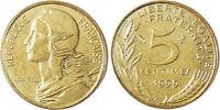 5  CENTIMES  MARIANNE  ,  1999  ,  SUPERBE  A  FLEUR  DE  COIN
