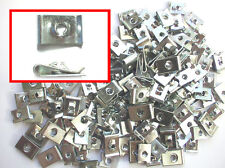 SPIRE CLIPS ( U-Clips, Speed Clips) Assorted ... 6, 8 and 10 gauge..  150 pack