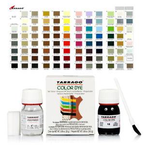 Tintura per Pelle Ecopelle e Tela - Rinnova o Cambia Colore a Scarpe Borse e Acc