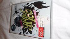 triple js 100 volume 13 dvd set