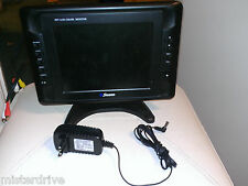 "SW248-LM8 Swann 8"" Security Color LCD Monitor  display Built-In Speaker A1"