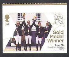 GB 2012 Olympics/Sports/Gold Medal Winners/Team GB/Equestrian/Horses 1v (n35656)