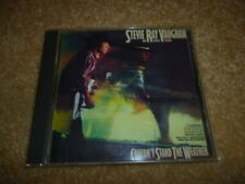 Stevie Ray Vaughan & Double Trouble:Couldn't Stand the Weather / CD!