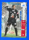 CARD PANINI FIFA WORLD CUP FRANCE 98 - N.4 - CHILAVERT - PARAGUAY