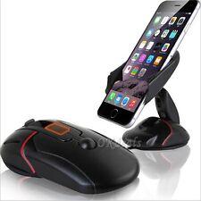 Universel dans tableau de bord de voiture Supports de téléphone et portable GPS