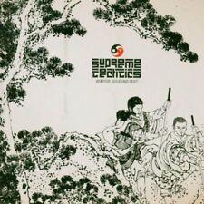 Supreme Techtics – Wörter, Seele Und Geist / King Coco Nuts DJ Skully Denise Ne