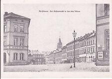AK Plauen Vogtland Klostermarkt um 1860 ca. 1930