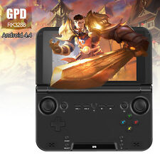 5'' IPS  GPD Portable RK3288 Gamepad Tablet PC Gaming Player Game Console Player