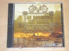 CD PROMO / AU BONHEUR DES DAMES / VITRY POUR LE DROIT DES FEMMES / NEUF CELLO