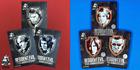 Resident Evil Chris Leon Jill Claire Ada Wesker 25th Anniversary Figure Pins