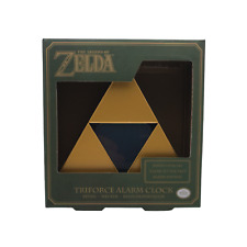 Paladone Legend of Zelda despertador Triforce