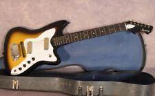 Harmony Vintage Electric Guitars