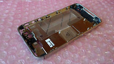 iPhone 4S Mid Frame Housing Middle Bezel Chassis Repair Part New In Box Apple