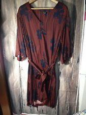 M&S AUTOGRAPH DRESS SIZE 22