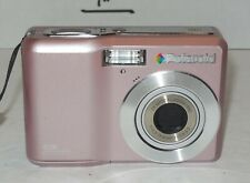 Polaroid I836 8.0MP Digital Camera - Pink