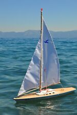New Gunther Albatros sailboat- biggest and fastest in the fleet!