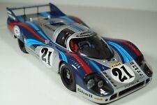 Porsche 917L LeMans car #21 - AutoArt #87171 -1971