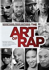 Art of Rap - DVD Region 1