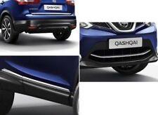 Genuine Nissan Qashqai J11 2014-17 Hielo Estilo Cromo Paquete KE6004E03CIC