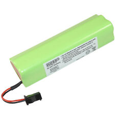 HQRP Battery for Tri-Tronics Classic 70, Trashmaster Ultra XL, Beagler XL