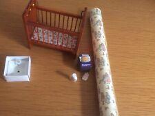 Dolls House Nursery Bundle