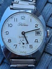 Orologio Perseo Mov UNITAS 6425