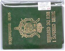 CARTERA PESETAS AÑO 1993       ( MB13059 )