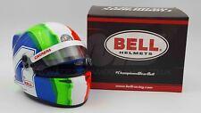Bell Helmets 2019 1/2 Scale Antonio Giovinazzi Alfa Romeo Replica Model Helmet